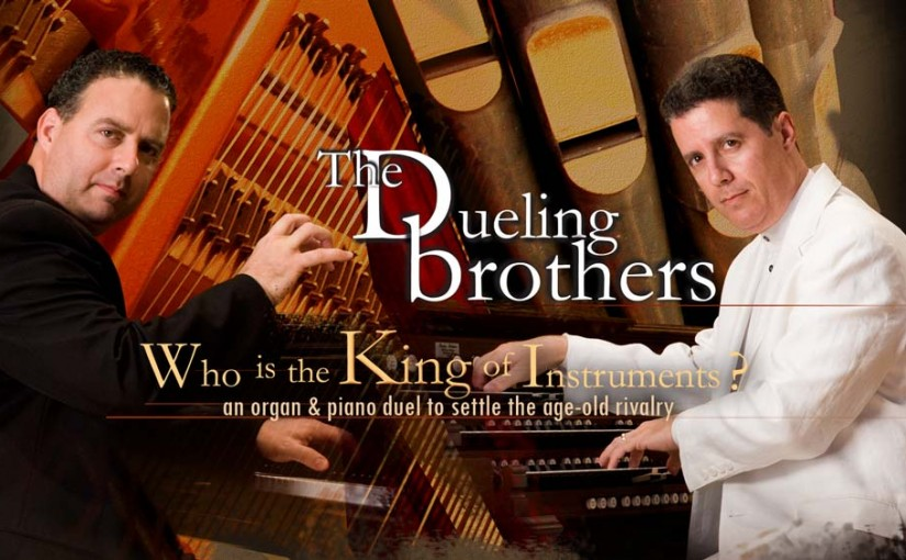 Dueling Brothers