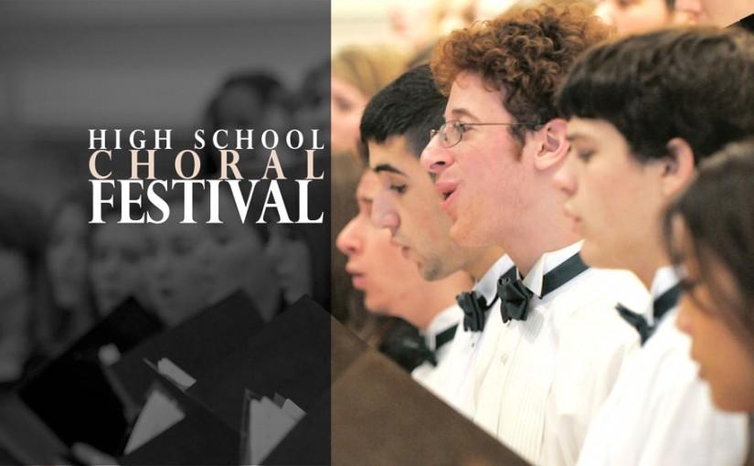 High School Festival 2017