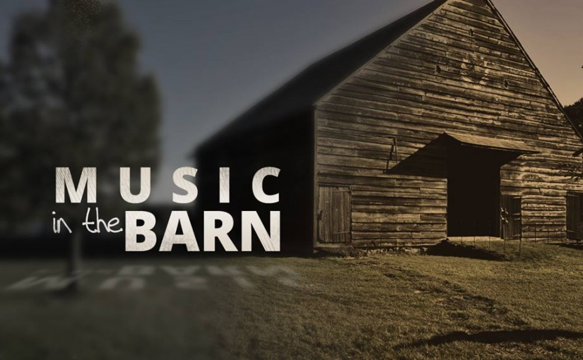 Music in the Barn