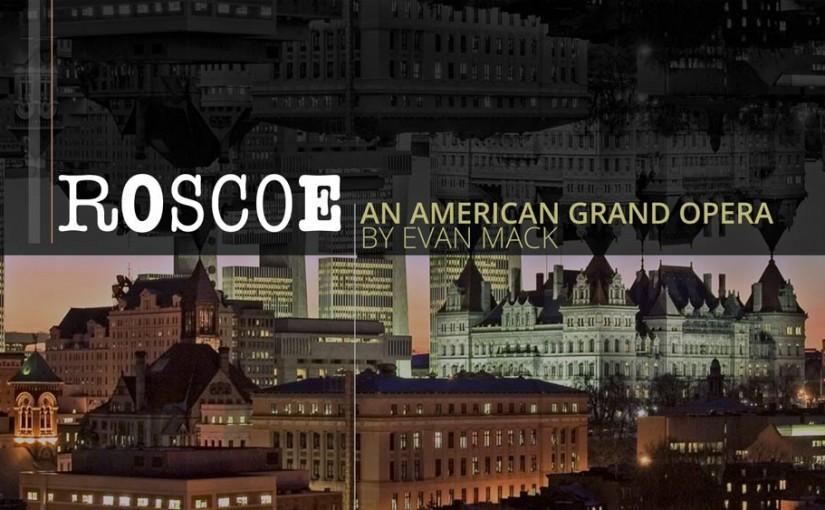 Roscoe American Opera