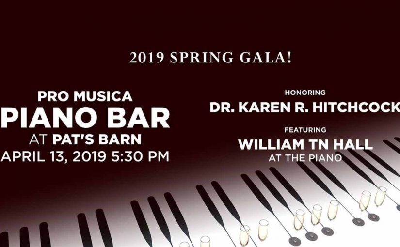APM 2019 Sping Gala