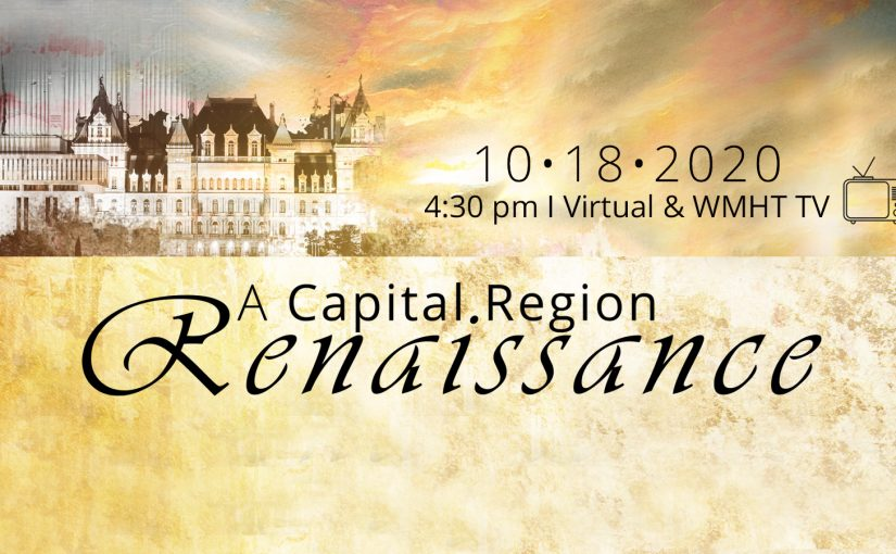 5 – A Capital Region Renaissance