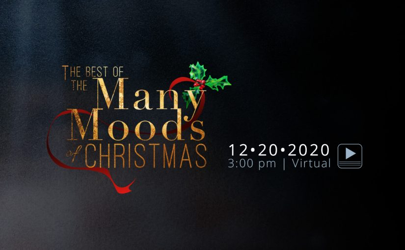 6 – The Best of the Many Moods of Christmas